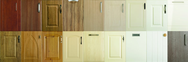 Kitchen Door Company Custom Bespoke Kitchen Doors