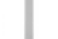 Gloss plain pilaster 900mm x 100mm