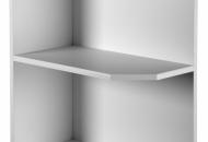 Wall Quad end unit 720mm H x300mm D x300mm W
