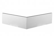 Gloss plain plinth 150mm x 2440mm